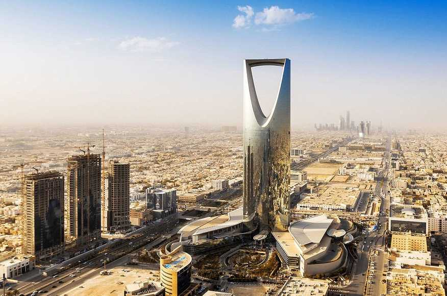 Open A Corporate Bank Account In Ksa
