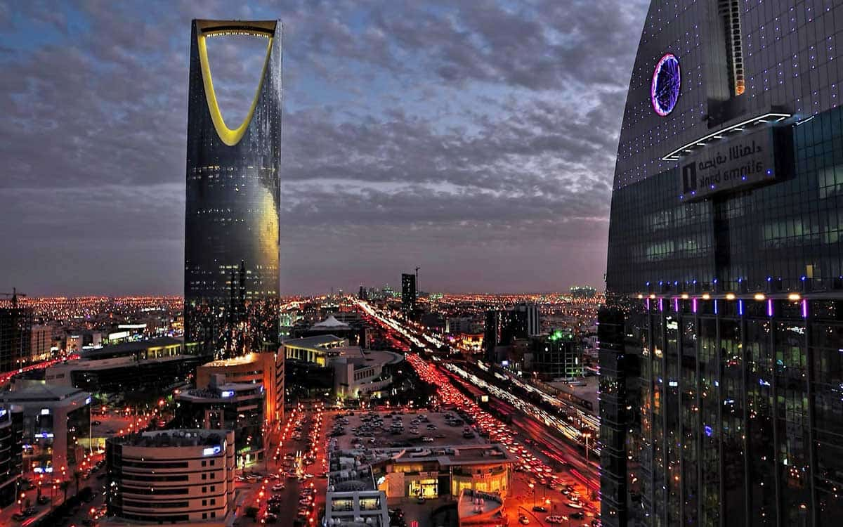 Saudi Arabia Bankruptcy Law Set To Help Businesses