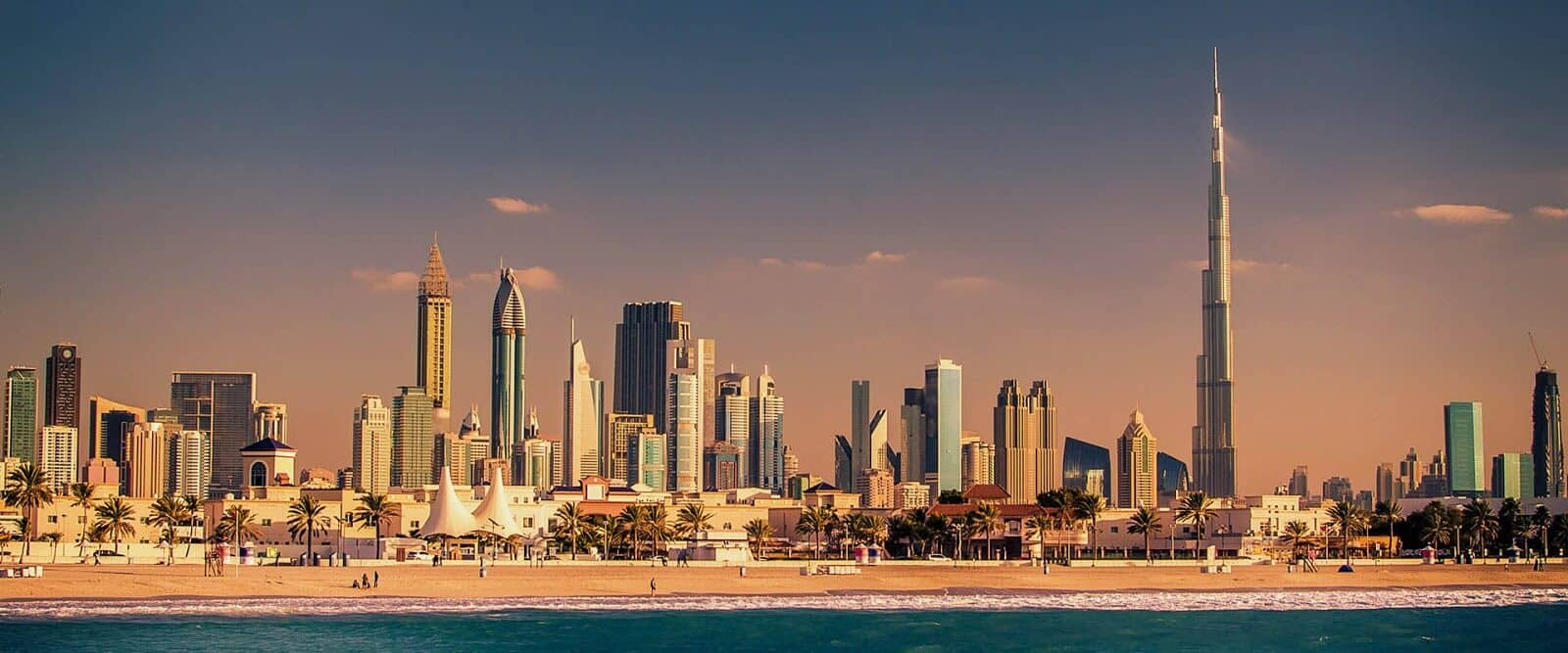 Dubai Issues 1,221 New Trade Licences Only In August
