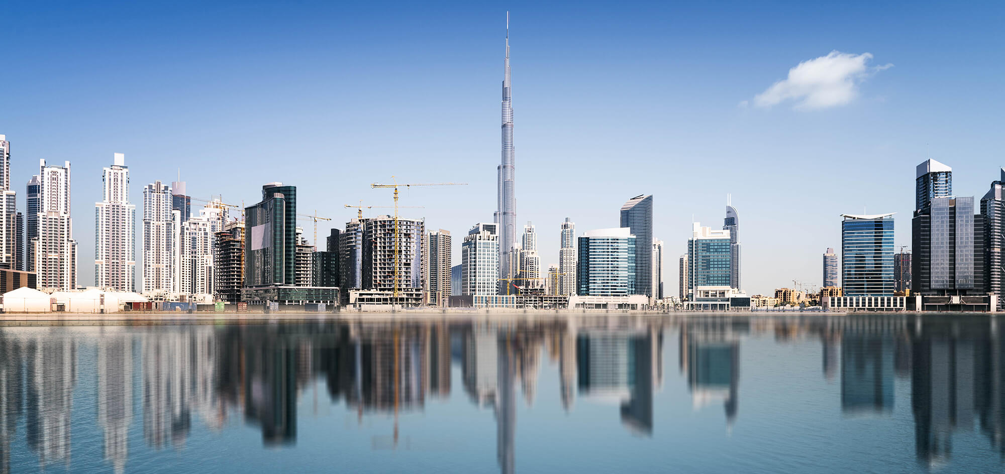 Dubai Encourages Foreign Investors To Establish Businesses In Remote Locations