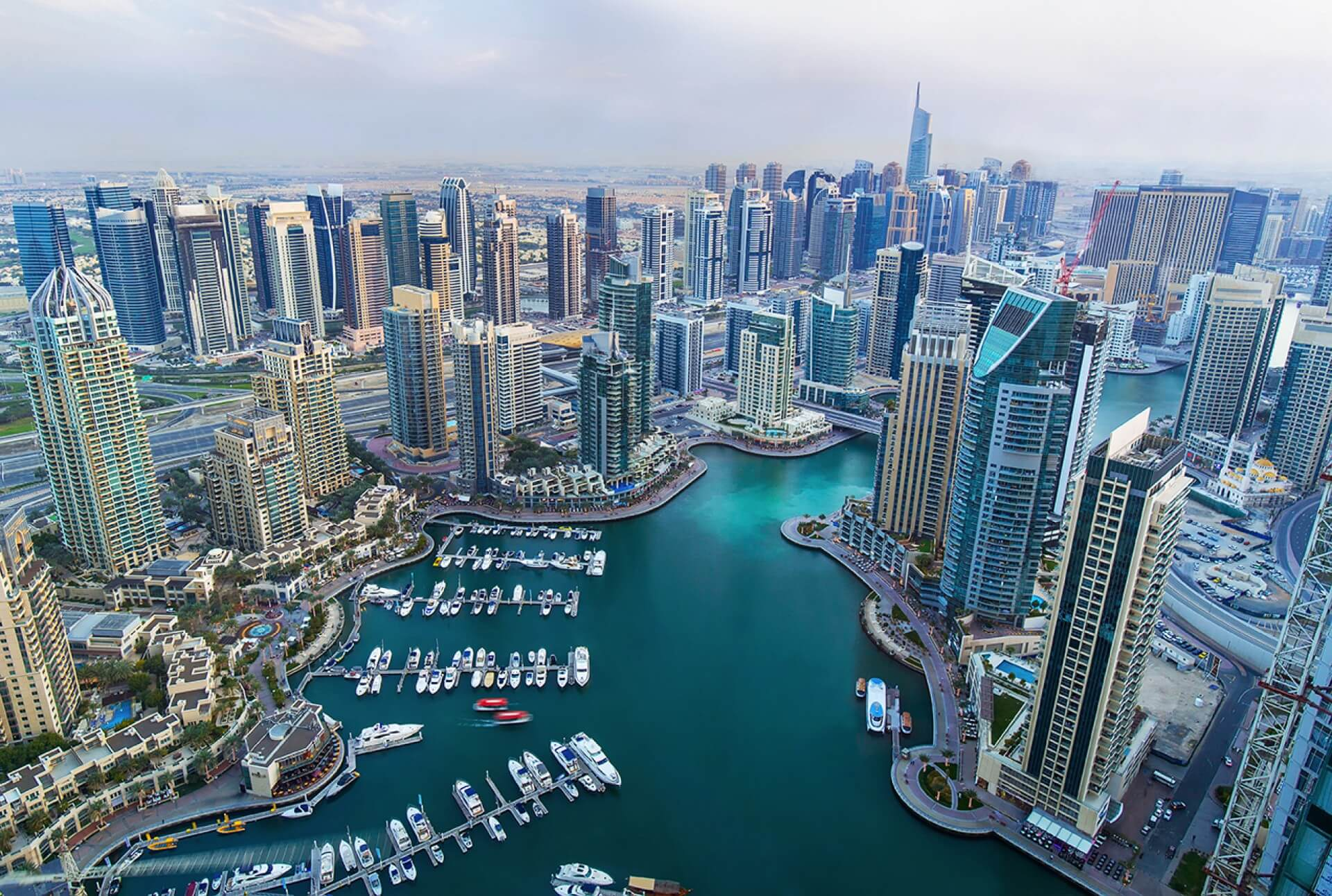 Dubai Takes The 15th Place In The Global Financial Centres Index