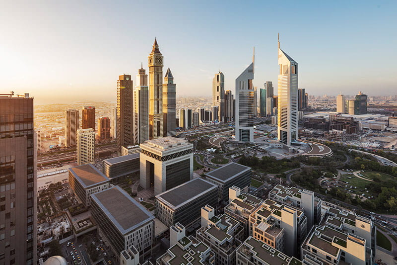 Business Investment Growth With The Difc Legal And Regulatory Framework Changes