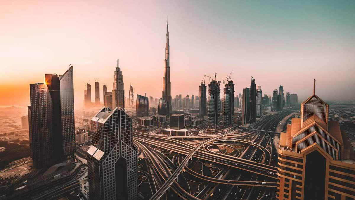 UK Companies Doing Business In The UAE