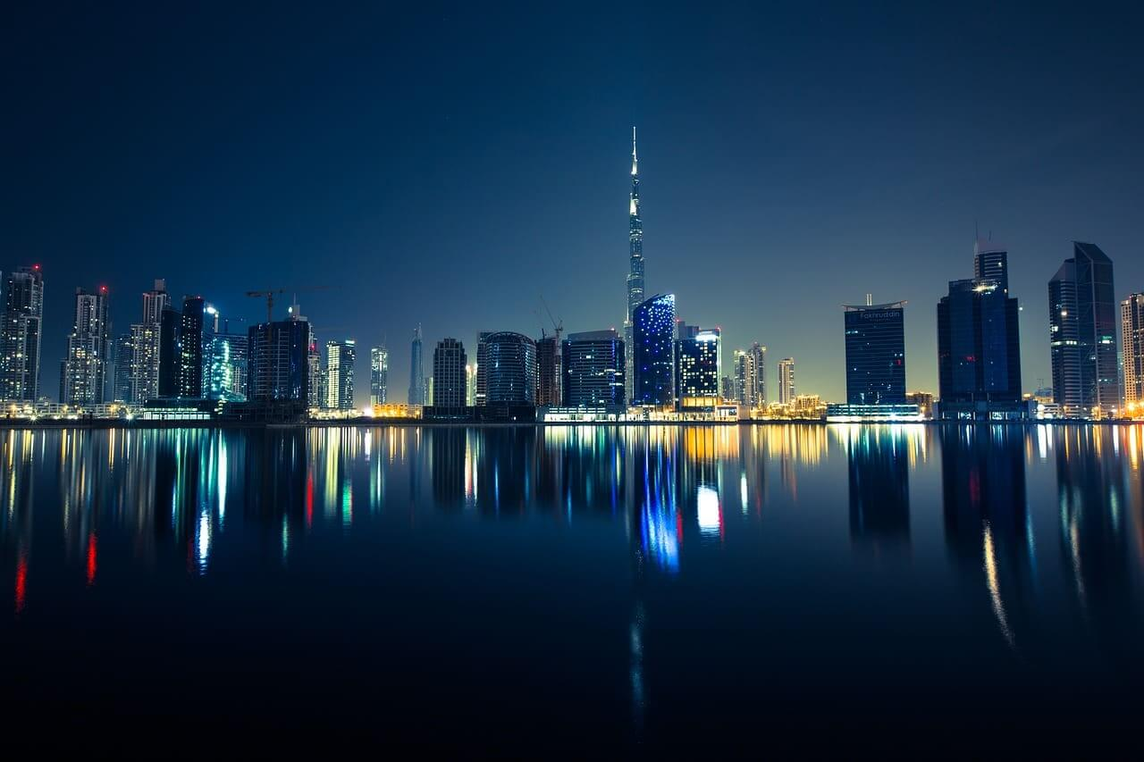 Businesses With Major Potential In The United Arab Emirates