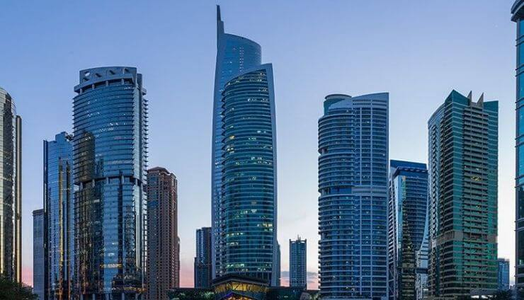 Top 5 Things To Know Before Setting Up A Business In Dmcc Free Zone