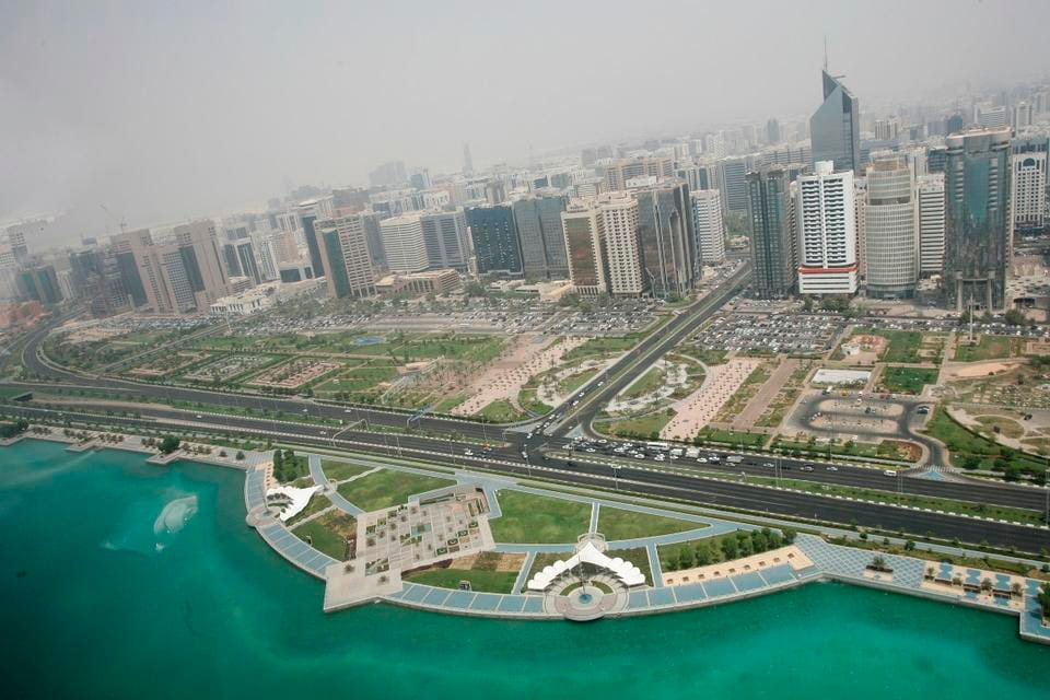 Foreign Ownership Move Is Momentous Change For Uae