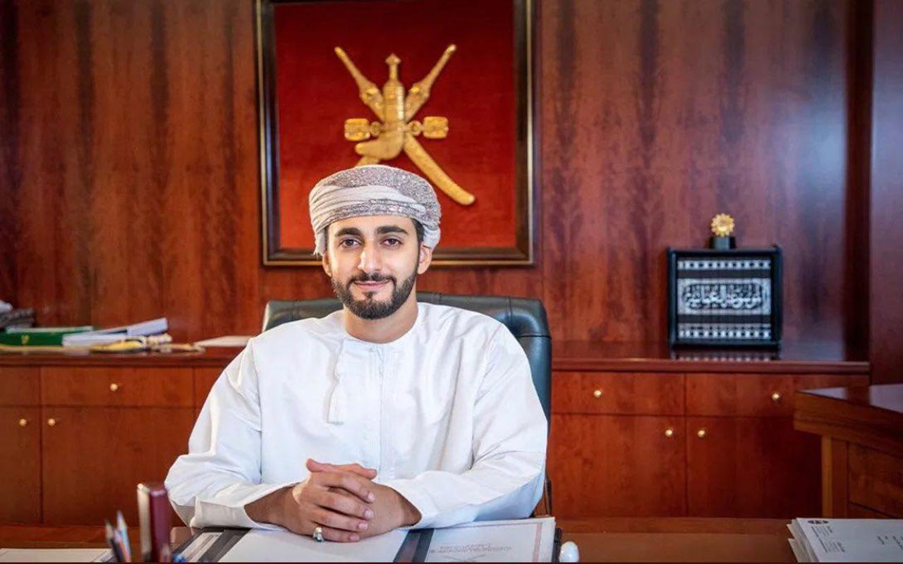 Oman'S Appointment Of First Crown Prince Will Boost Investor Confidence