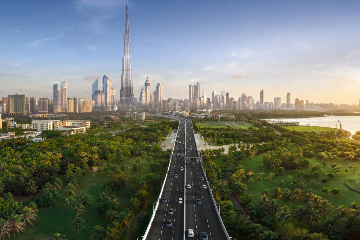 Dubai 2040 Plan Will Strengthen Allure Of The Emirate