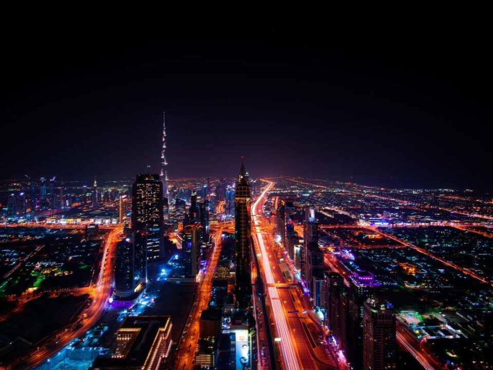 Guide To Moving A Uk Business To Dubai