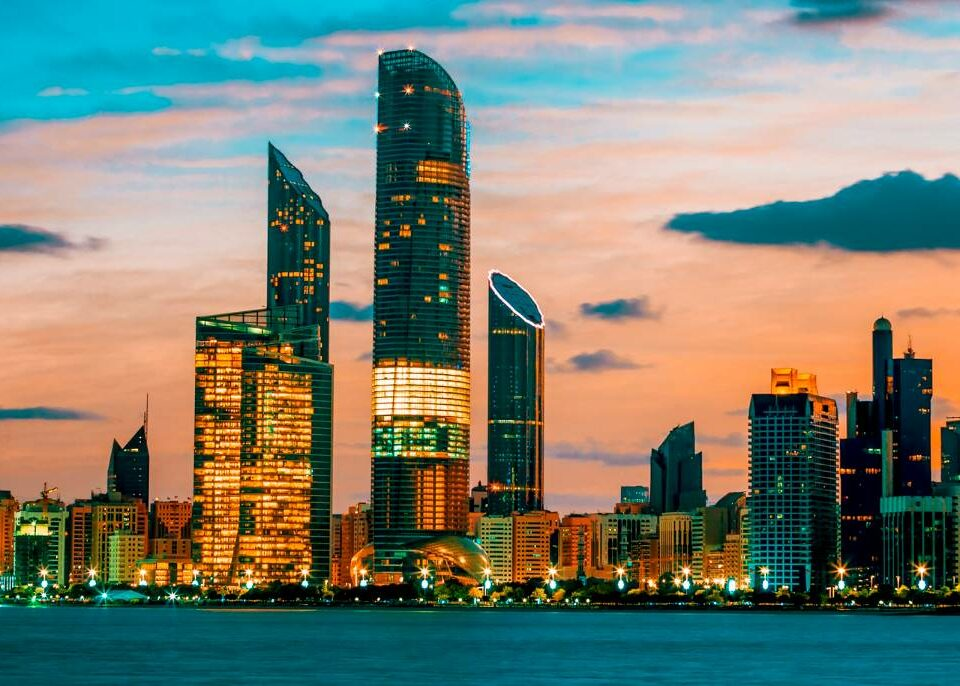 Guide To Moving A Business From Australia To Dubai