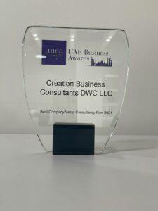 Mea Markets 2021 - Creation Business Consultants Dwc Llc