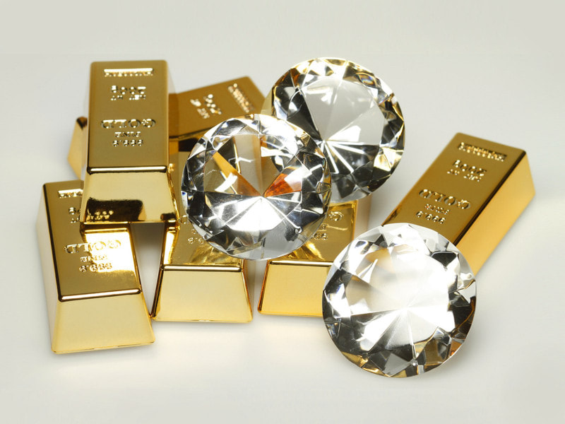 All You Need To Know On Vat Rules For Gold &Amp; Diamond Businesses In Dubai &Amp; The Uae