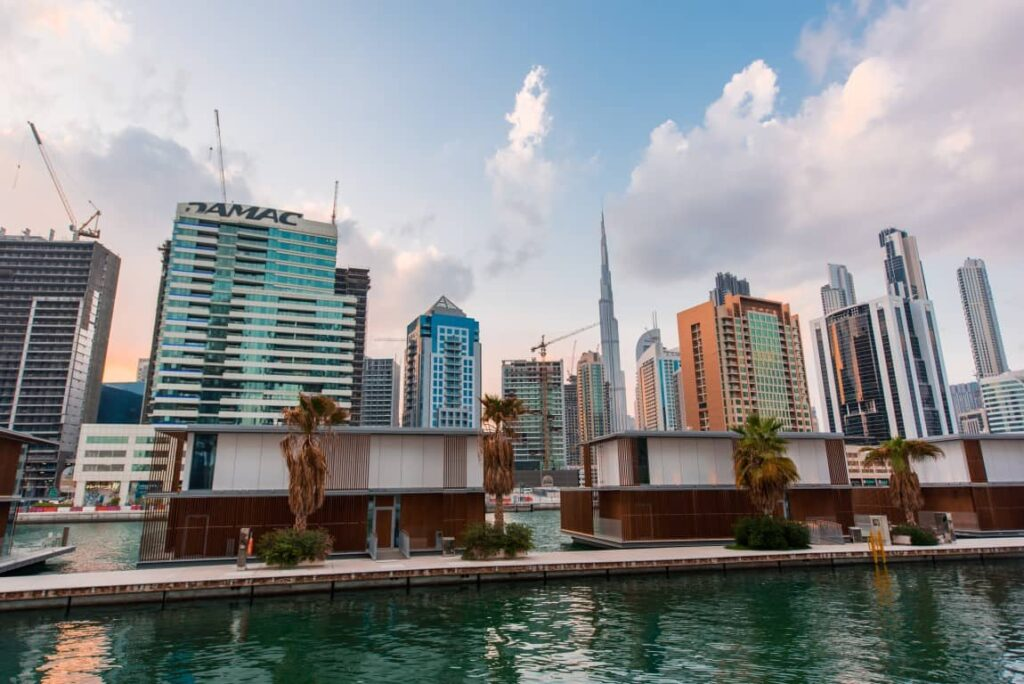 Corporate Foreign Ownership Law Amendment To Boost Uae Economy