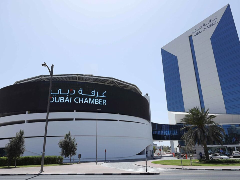 Restructuring Dubai Business Chambers Supports Post-Pandemic Economic