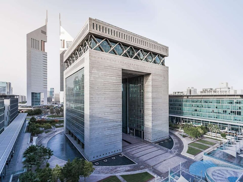 What The New Difc Law Means For Business Growth