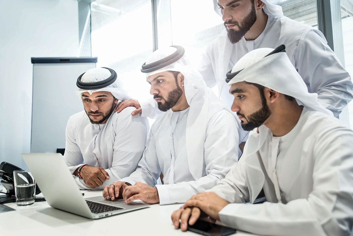 Why Smes In Uae Are Optimistic For Year Ahead